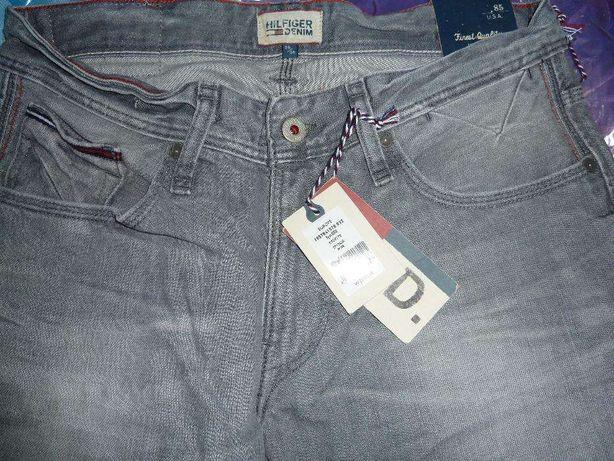 Jeans novas Tommy Hilfiger Denim 40 - SALDOS