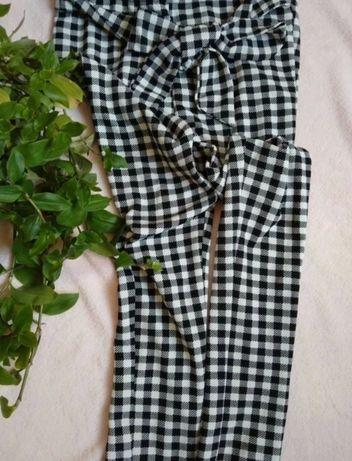 Spodnie damskie Shein