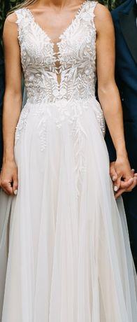 Suknia ślubna kolekcja 2020/2021