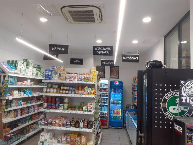 sklep spożywczy sprzedam okazja