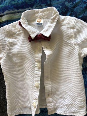 Нарядный костюм для джентельмена
