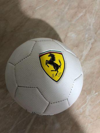 Мяч футбольний Ferrari p. 2