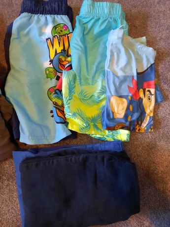 Ubrania chłopiece 128 134