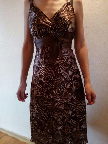 Sukienka 36+ bolerko