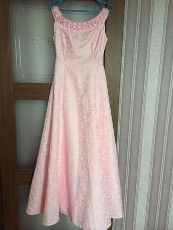 Вечернее (выпускное, нарядное) платье