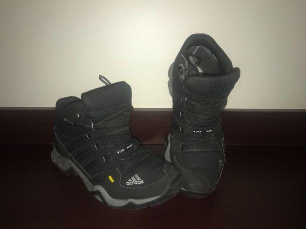 Кросівки зимові Adidas