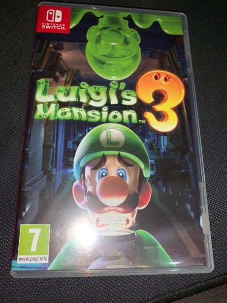 Luigi's Mansion 3 для Nintendo Switch