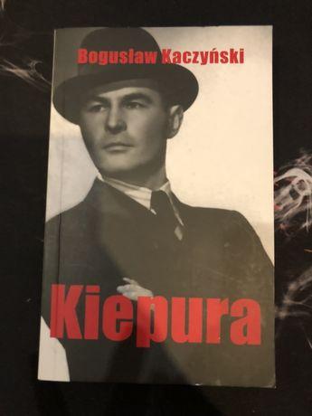 """Bogusław Kaczyński """"Kiepura"""""""