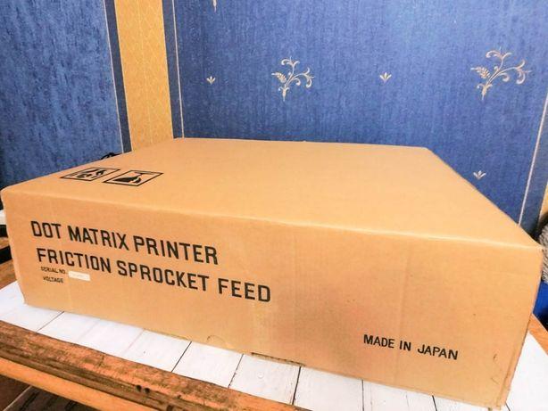 Матричный принтер CPF-136R, абсолютно новый!