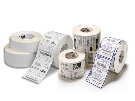 Этикетка: наклейка, термоэтикетка, стикер, бирка с печатью за 1 день