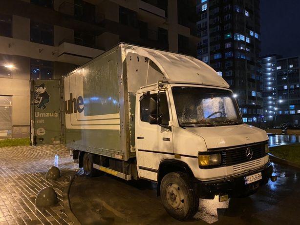 Вывоз строй мусора, демонтаж, вывоз мусора ,работаем по всему Киеву