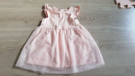 Sukienka H&M dla niemowlaka