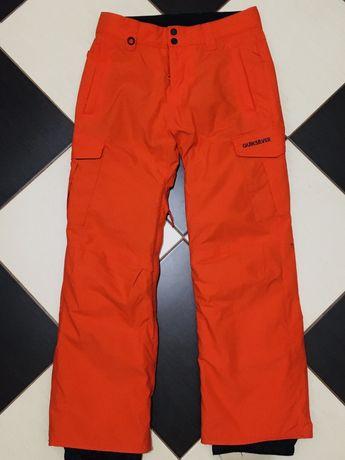 Детские лыжные штаны Quiksilver 158-164 см