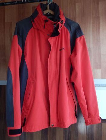 куртка мужская Schoffel на Gore-Tex мембране, Германия, р. 54