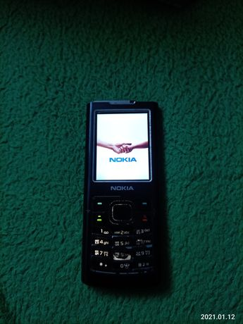 Телефон Nokia 6500 C
