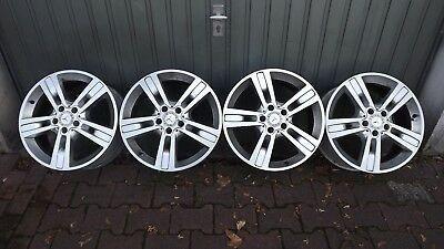 Зимняя резина и диски R18 на Mercedes W164 W166 X166 ML GL GLE GLS