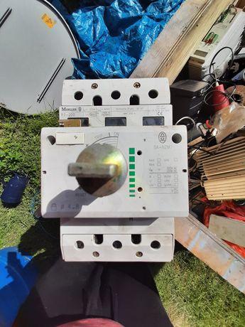 Wyłącznik rozłącznik mocy Moeller P7-200