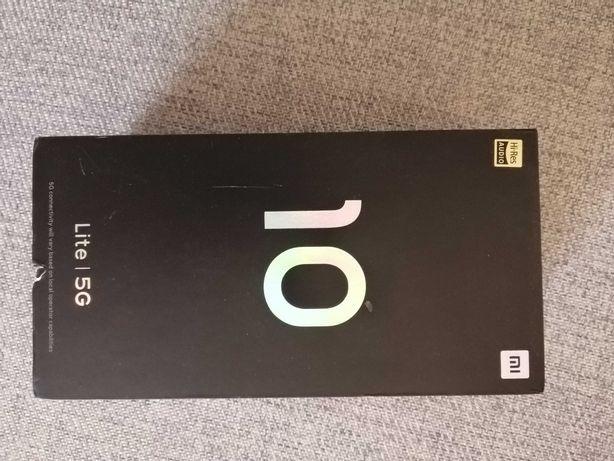 Smartphone XIAOMI Mi 10 Lite 5G (6 GB - 128 GB - Cinzento)