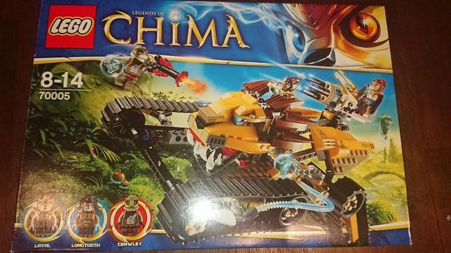 Klocki Lego Chima 70005