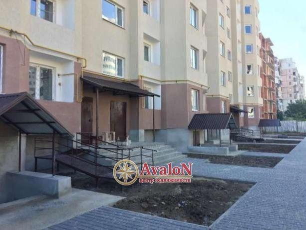 Продам Срочно 3-х комнатную квартиру в сданном кирпичном доме 34 5