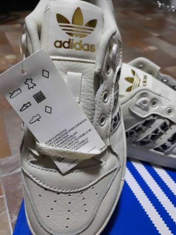 Новые кожаные кроссовки оригинал из США