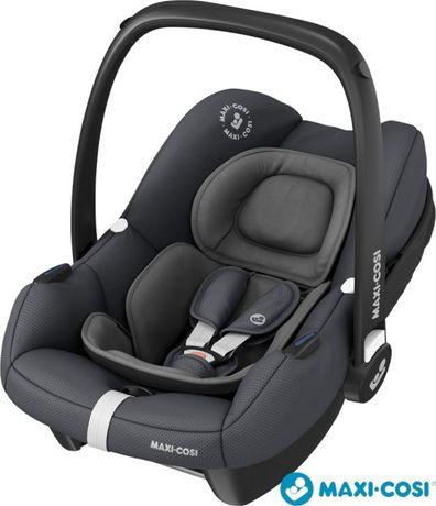 Fotelik samochodowy MaxiCosi TINCA I-size