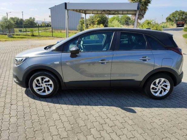 Opel Crossland X Edition Gasolina 2018