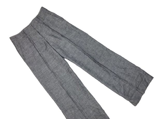 Льняные брюки brunello cucinelli gubex loro piana