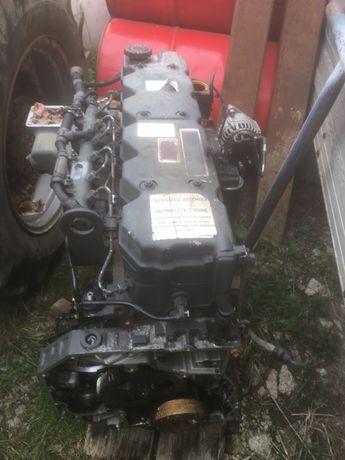 Silnik  FPT , Claas, Case, Massey Ferguson