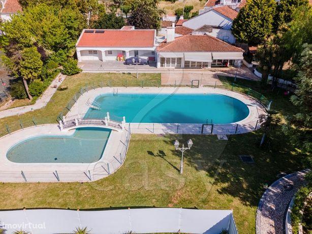Moradia de Alto Padrão c/12 suites e Piscina no Alentejo