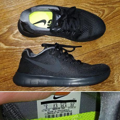 Детские Кроссовки Nike Free RN