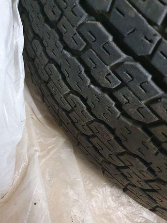 Комплект резины BRIDGESTONE 265/65 R 17
