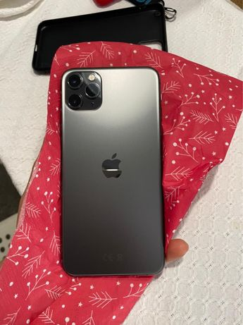 Novo iphone 11 pro max 64 GB