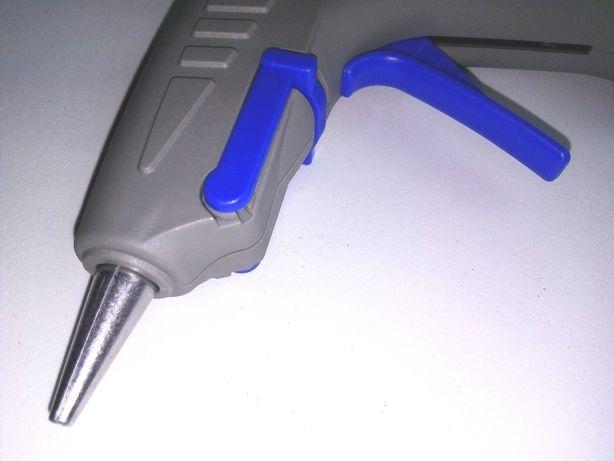 Клеевой силиконовый стержень для рукоделия пистолет клевый т 7
