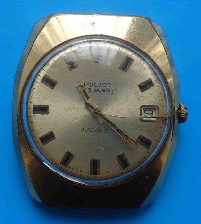 Часы мужские Poljot «Au10» Automatic СССР