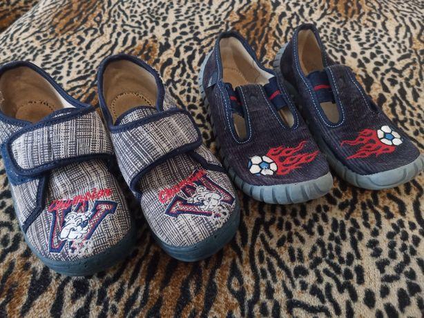Набор тапочек, обувь