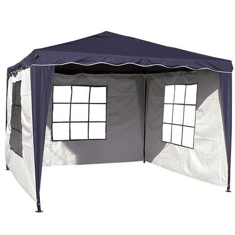 Шатер 3х3 со стенками с ПВХ покрытием. Не протекает.Павильон,палатка.