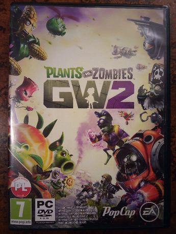 Plants vs Zombies GW2 PC