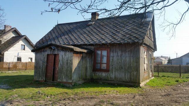 Dom stodola za darmo do rozebrania na drewno opał