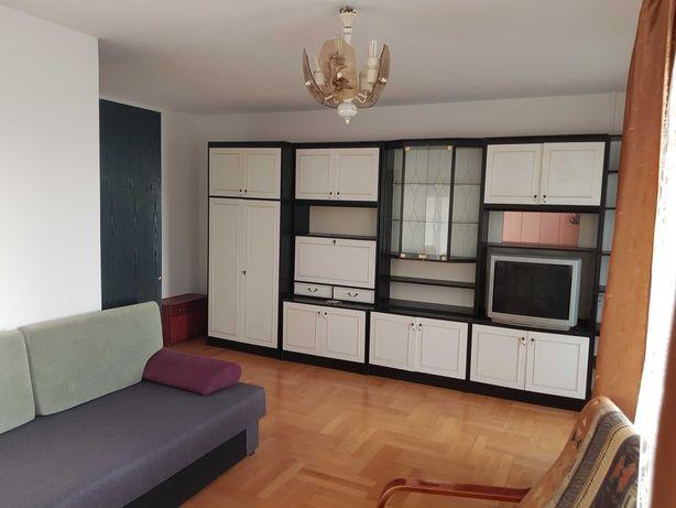 Mieszkanie przy parku 48 m 2. Dwa  pokoje, z miejscem parkingowym.