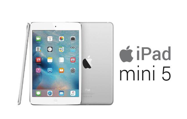Планшет Apple iPad mini 5 Wi-Fi 64GB Space Gray