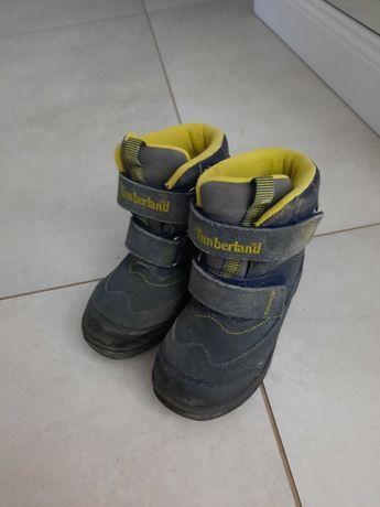 Oryginalne buciki TIMBERLAND