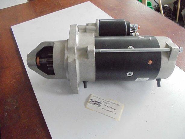 Rozrusznik z reduktorem 12vV, 2,7KW URSUS C-330 C-360 C-385 i pochodne