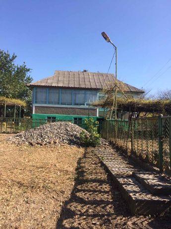 Продам дом в селе Залучча