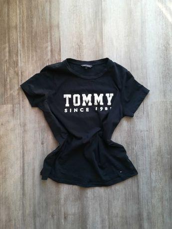 Oryginalny T-shirt Tommy H