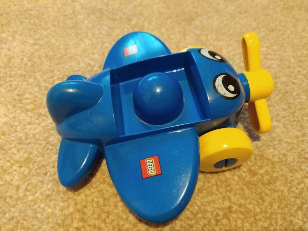 Lego primo samolot
