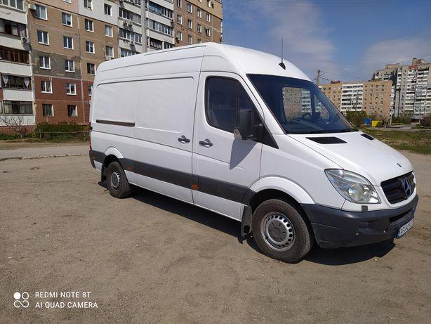 Mercedes-Benz Sprinter 316 груз (средняя база)