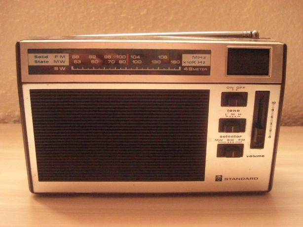 Rádios 3