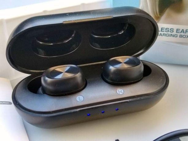 Bezprzewodowe słuchawki B5 TWS Bluetooth 5.0 BTH-239