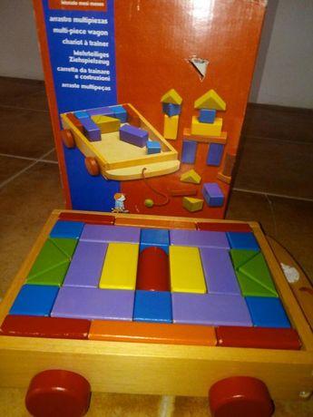 Brinquedo imaginarium